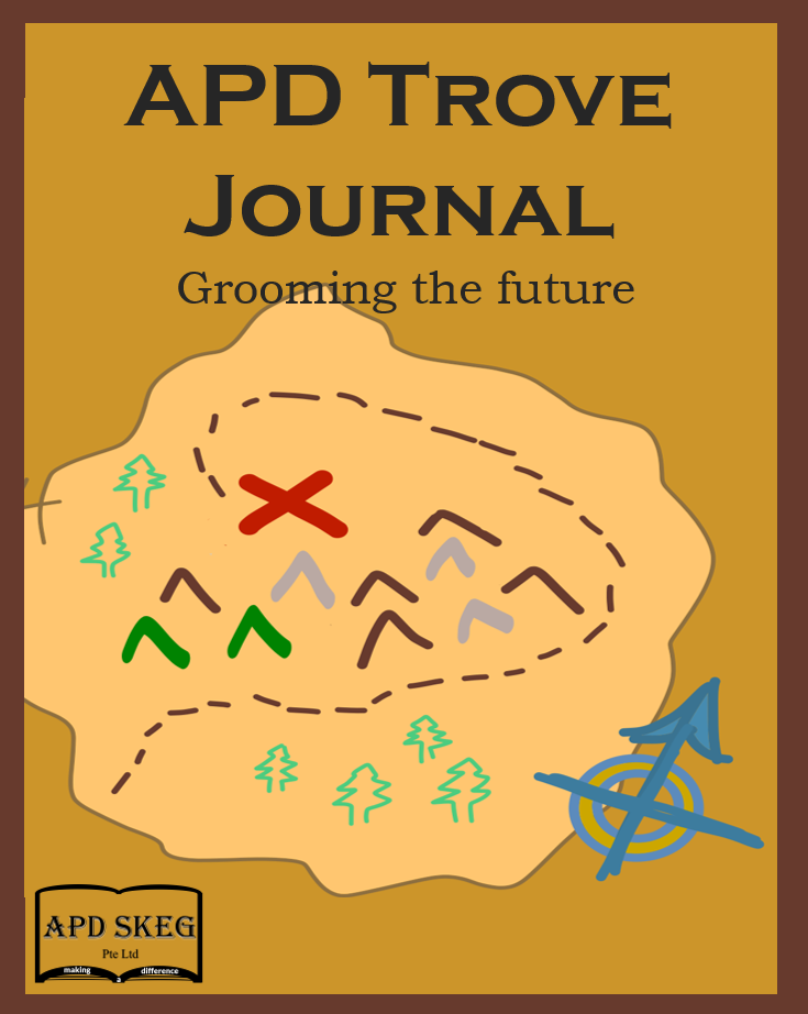 Student Journal Cover Image
